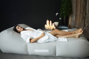 Chaise longue BL-CL1U Beauty Luxury