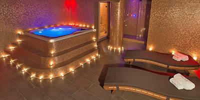 Beauty Luxury for professionals - wellness centers