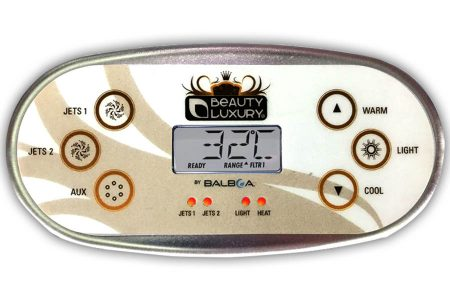Beauty Luxury - Balboa Systems
