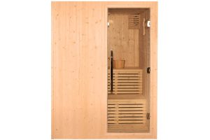 Finnish sauna BL-180U Beauty Luxury