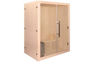 Finnish sauna BL-181U Beauty Luxury