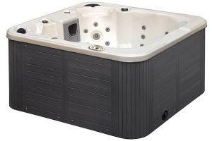 Hot tub BL-839U Beauty Luxury