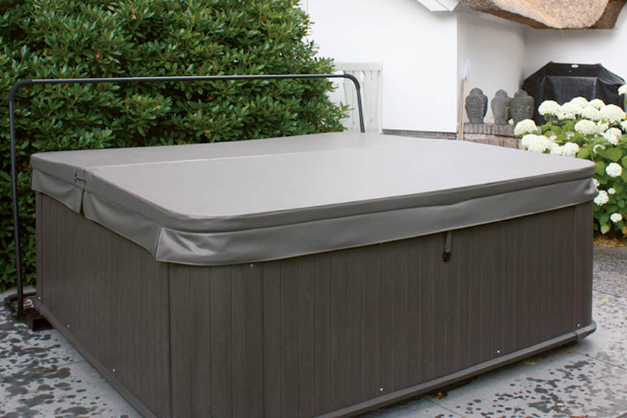 Hot tub cover BL-AHT001U Beauty Luxury