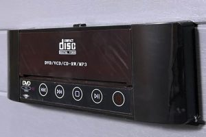 Hot tub CD/DVD/MP3 player BL-017U Beauty Luxury