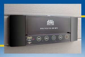 Hot tub CD/DVD/MP3 player BL-AHT017U Beauty Luxury
