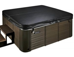 Hot tub taylor made cover BL-AHTM001CU Beauty Luxury