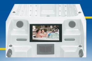 Swim spa TV32 for BL-859U BL-ASS000-32U Beauty Luxury