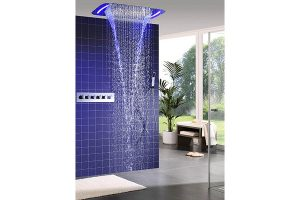 Beauty Luxury emotional shower BL-DE0U