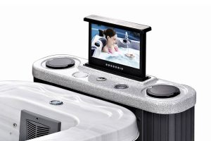 Media docking BL-DOCK1U Beauty Luxury