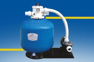 Hot tub sand filter BL-FILSABU Beauty Luxury