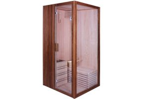 Finnish sauna BL-104U Beauty Luxury