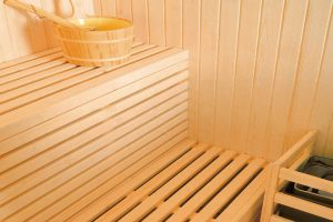 Finnish sauna BL-110U Beauty Luxury