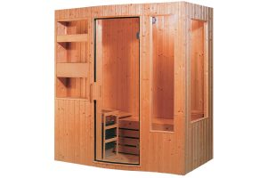 Finnish sauna BL-111U Beauty Luxury