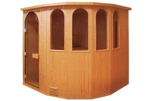 Finnish sauna BL-112U Beauty Luxury