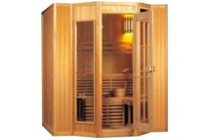 Finnish sauna BL-135U Beauty Luxury