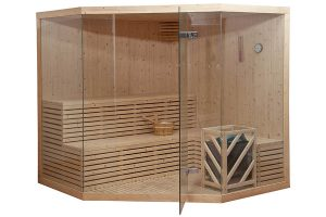 Finnish sauna BL-148U Beauty Luxury