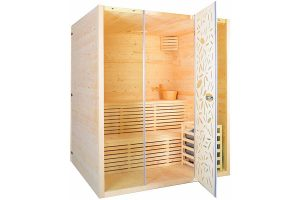 Finnish sauna BL-151U Beauty Luxury