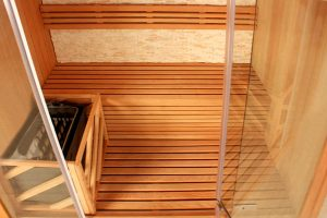 Finnish sauna BL-152U Beauty Luxury