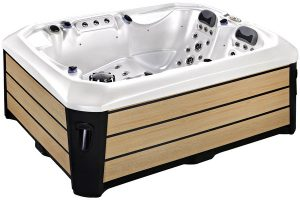 Hot tub spa BL-809U Beauty Luxury