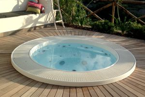 Hot tub spa BL-818U Beauty Luxury