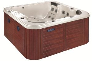 Hot tub spa BL-830U Beauty Luxury
