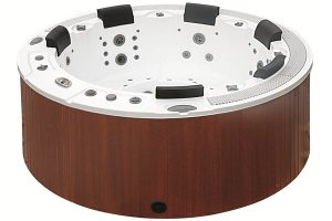 Hot tub spa BL-831U Beauty Luxury