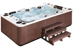 Hot tub spa BL-851U Beauty Luxury