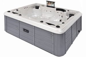 Hot tub spa BL-872U Beauty Luxury
