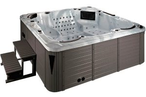 Hot tub spa BL-876U Beauty Luxury