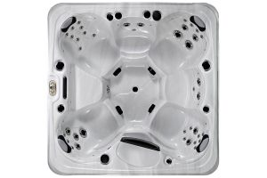 Hot tub spa BL-878U Beauty Luxury