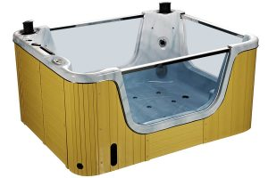 Fullspace hot tub spa BL-881U Beauty Luxury