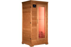 Infrared sauna BL-101U Beauty Luxury