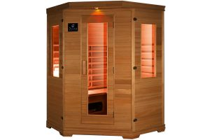 Infrared sauna BL-107U Beauty Luxury