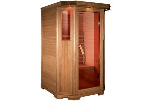 Infrared sauna BL-109U Beauty Luxury