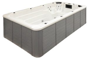 Swim spa BL-823U Beauty Luxury