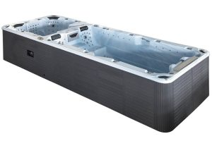 Swim spa BL-850U Beauty Luxury