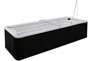 Swim fitness spa BL-855U Beauty Luxury