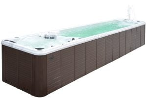 Swim spa BL-856U Beauty Luxury