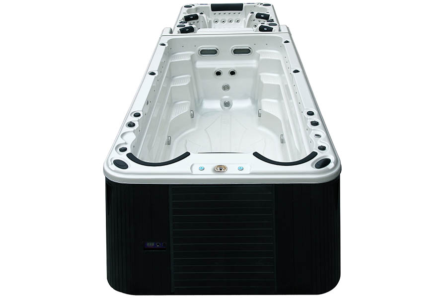 Swim spa BL-859U Beauty Luxury