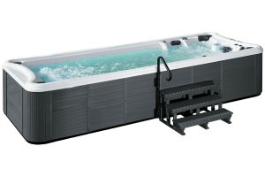 Swim spa BL-860U Beauty Luxury