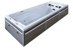 Swim spa BL-861U Beauty Luxury