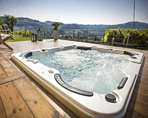 Hot tub spa BL-832U Beauty Luxury