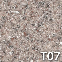 Hot tub - T07 - marbled grey texture