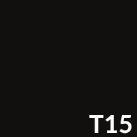 Hot tub - T15 - pure black texture