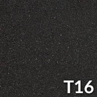 Swim spa - T16 - glittered black texture