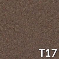 Swim spa - T17 - marbled brown texture