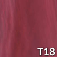 Swim spa - T18 - stripped pink texture