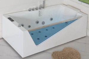 Beauty Luxury whirlpool bath BL-501U