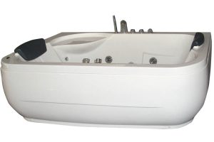 Beauty Luxury whirlpool bath BL-506U