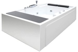 Beauty Luxury whirlpool bath BL-513U